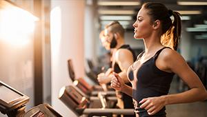 Club Restart Fitness & Cardio